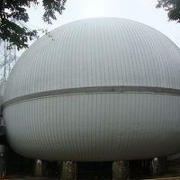 多摩六都科学館プラネタリウムがリニューアルオープン