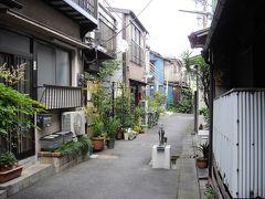 ●旧東海道品川宿