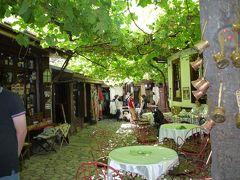 10.アンカラ泊、サフランボル (イスラム教の始まりからトルコ族のイスラム化)