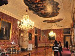 2011年オーストリア旅行記 その19 ザルツブルク旧市街を散策 レジデンツと展望台編