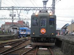 120708 伊賀鉄道(1) 860系さよなら撮影会
