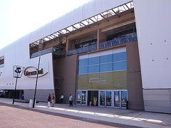 北アフリカ最大!モロッコ・モールでお買い物