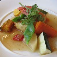 玄米と美味しい野菜の店・有里山