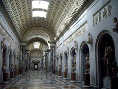 ローマ4泊6日・古代ローマの面白さに目覚めた旅 【1】サン・ピエトロ大聖堂