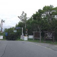 遊び人、奥志賀~野沢温泉迄のスーパー林道を走る!