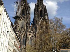 3ヵ月放浪旅♥Koln in Germany
