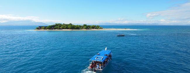 2012 南太平洋に浮かぶ楽園フィジーへ