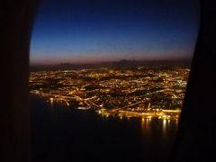 優雅なポルトガル旅・憧れのマデイラ島でバカンス♪ Vol2(第1日目午後~夜) ☆ミュンヘンからルフトハンザ航空ビジネスクラスで憧れのリスボンへ♪煌めく世界遺産を眺めて♪