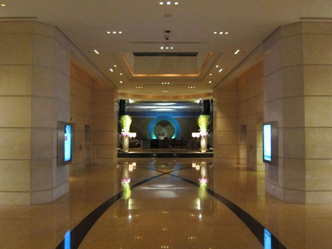 上海 ポートマンリッツカールトン 上海波特曼麗嘉酒店 に宿泊してみました。