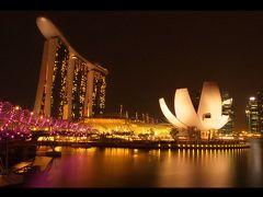 2012夏・初あちこち回ったシンガポール!