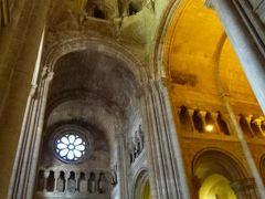 優雅なポルトガル旅・憧れのマデイラ島でバカンス♪ Vol12(第2日目午前) ☆リスボン:アルファマの美しい「カテドラル」を鑑賞♪