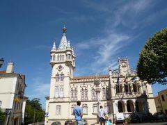 優雅なポルトガル旅・憧れのマデイラ島でバカンス♪ Vol13(第2日目昼) ☆リスボン~シントラ:アルファマからコメルシオ広場を経てホテルに帰り、憧れのシントラへ♪