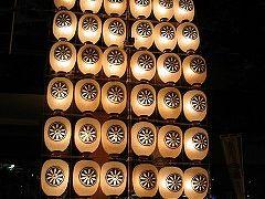 弾丸トラベラー 東北の夏(立佞武多~ねぷた~竿燈) 2005年 その2