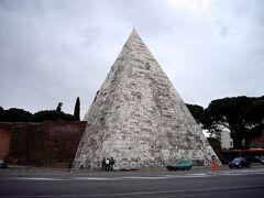 ローマ4泊6日・古代ローマの面白さに目覚めた旅 【4】ローマ市内遺跡巡り