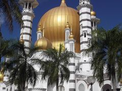 マレーシア西海岸線の旅2