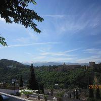 スペイン鉄道とバスの旅 5