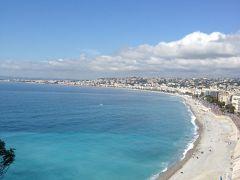 3ヵ月放浪旅♥Nice in France