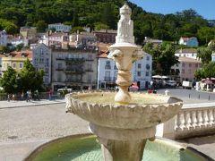 優雅なポルトガル旅・憧れのマデイラ島でバカンス♪ Vol30(第3日目午前) ☆シントラ:美しいシントラで散策とショッピングを楽しむ♪