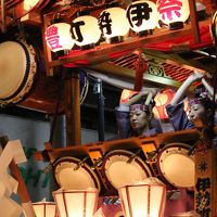 2012年7月 熊谷うちわ祭り