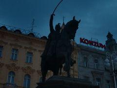 ジジ・ババスロベニア、クロアチアの旅ーシベニク~帰国