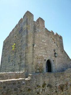 優雅なポルトガル旅・憧れのマデイラ島でバカンス♪ Vol34(第3日目午後) ☆オビドス:古城ホテル「ポザーダ・ド・カステロ」のジュニアスイートルーム♪