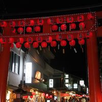 伏見稲荷大社のお祭り