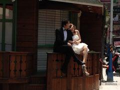 台湾の結婚式でなぜか伴娘を Day4 胡椒餅+帰国