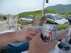 2011 真夏 第2弾!恒例のキャンプ!~ 5度目の根本マリンキャンプ場 ≪1≫
