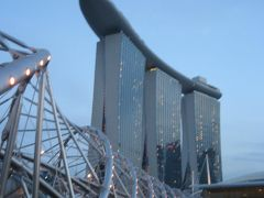 シンガポールひとりっぷ
