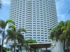 激安!タイ・パタヤ(UTP)・フラマージョムティエンホテル(Furama Jomtien Hotel)宿泊記・オーシャンビューで眺望が最高でした。(現:D バリー ジョムティエン ビーチ パタヤ ホテル (D Varee Jomtien Beach Pattaya Hotel))