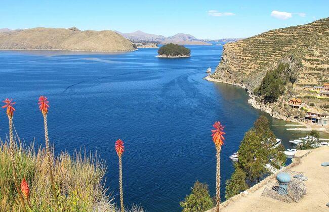 2012年の5月末から50日間で二度目の世界一周をしました。第一作目はボリビア編で、ペルーのプーノからラパスに入り、その後二泊三日のウユニ塩湖ツアーでチリのサン・ペドロ・デ・アタカマまでボリビアを縦断しました。第一部は、プーノからラパスまでの、Transturin社のカタマランとバスによる一日ツアーの記録です。なお、この旅行記は、ホームページ:団塊夫婦の世界一周絶景の旅 http://www.geocities.jp/greenbambooin の2012年世界一周旅行編にリンクされています。(表紙写真は、太陽の島とチチカカ湖)