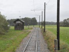 2011年オーストリア旅行記 その23 そのアッターガウ鉄道で湖畔の街へ