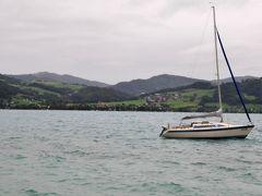 2011年オーストリア旅行記 その24 アッター湖畔を散策し、ザルツブルクへ