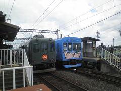120708 伊賀鉄道(3) 860系さよなら運転・乗車