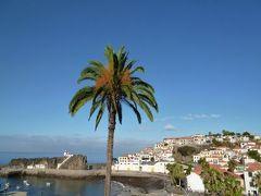 優雅なポルトガル旅・憧れのマデイラ島でバカンス♪ Vol73(第7日目午前) ☆マデイラ島カマラ・デ・ロボス:「Cmara de Lobos」の美しい漁村を散策♪