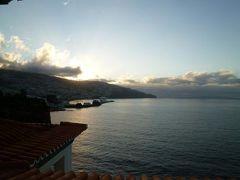 優雅なポルトガル旅・憧れのマデイラ島でバカンス♪ Vol87(第8日目朝) ☆マデイラ島フンシャル:「クリフ・ベイ」の朝食と1日観光(マデイラ島東半分巡り)スタート♪