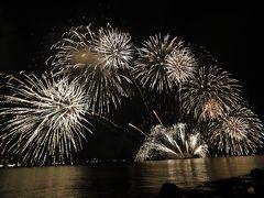 松江水郷祭2012