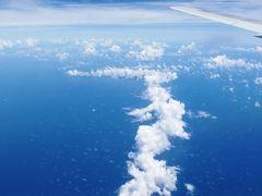 2012 4/八重山諸島 1日目まずは石垣を目指して