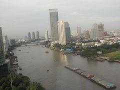 アジアシティリゾート☆ バンコクで過ごす夏休み♪ ③ ~ロイヤルオーキッド・シェラトン・ホテル&タワーズ