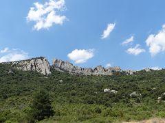 フランスの美しい村と町を巡るドライブ旅行⑤(Millau~Carcassonne)
