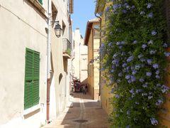 フランスの美しい村と町を巡るドライブ旅行⑥(Carcassonne~Cassi)