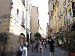 フランスの美しい村と町を巡るドライブ旅行⑦(Cassi~Marseille)