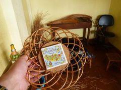 優雅なポルトガル旅・憧れのマデイラ島でバカンス♪ Vol96(第8日目午後) ☆マデイラ島カマーシャ:「Camacha」の伝統工芸の見学とショッピングを楽しむ♪