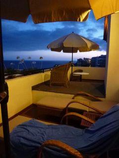 優雅なポルトガル旅・憧れのマデイラ島でバカンス♪ Vol99(第8日目夜~第9日目朝) ☆マデイラ島フンシャル:「クリフ・ベイ」のスイートルームで寝ておはよう♪
