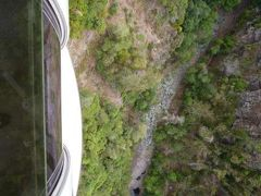 優雅なポルトガル旅・憧れのマデイラ島でバカンス♪ Vol101(第9日目午前) ☆マデイラ島フンシャル:モンテから植物園へロープウェイで空中散歩♪