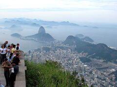団塊夫婦の世界一周絶景の旅2012年・ブラジル編1−リオデジャネイロの街を巡る