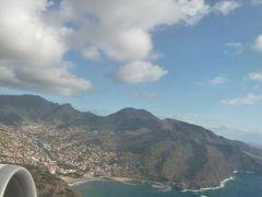 優雅なポルトガル旅・憧れのマデイラ島でバカンス♪ Vol136(第13日目午前) ☆マデイラ島からポルトガル航空ビジネスクラスでポルトへ♪