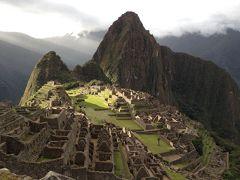 ペルー個人旅行3 クスコからペルーレイルでマチュピチュへ サンクチュアリ・ロッジ滞在編