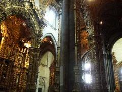 優雅なポルトガル旅・憧れのマデイラ島でバカンス♪ Vol156(第15日目午前) ☆ポルト:「Igreja de Sao Francisco」(サン・フランシスコ教会)を鑑賞♪
