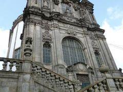 優雅なポルトガル旅・憧れのマデイラ島でバカンス♪ Vol159(第15日目午前) ☆ポルト:「Igreja dos Clerigos」(クレリゴス教会)の鑑賞と周囲を歩く♪